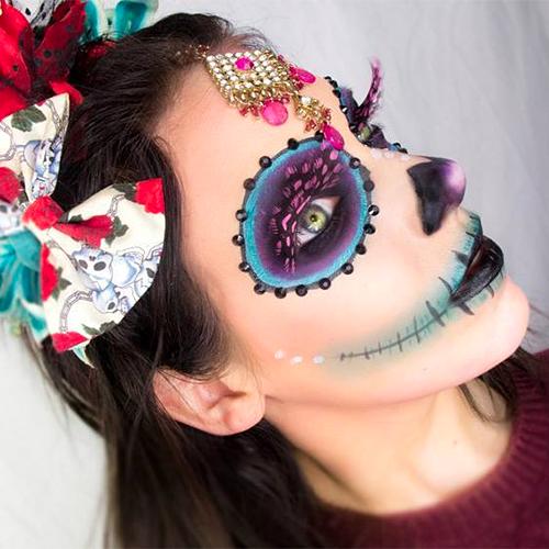 Heidi Larsen Makeup