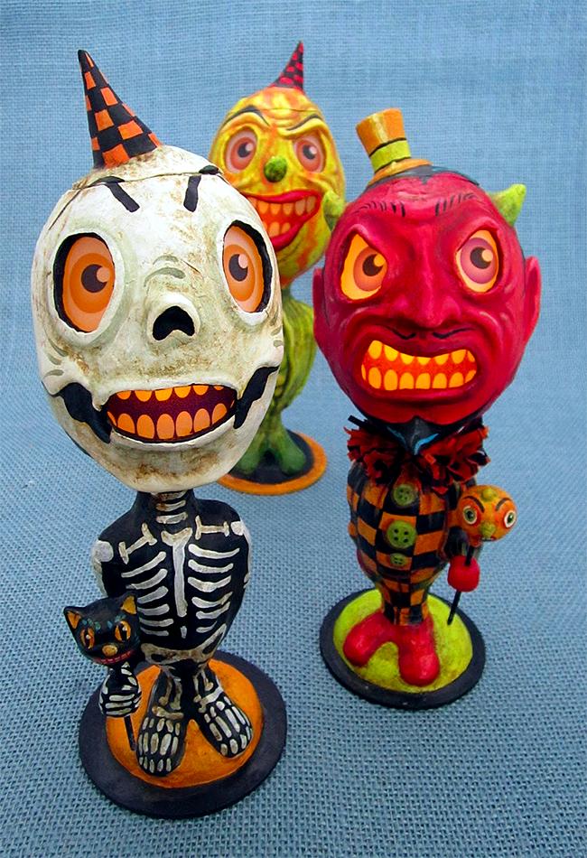 Hoho Halloween