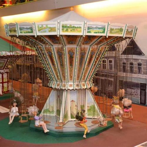 Kermis-en Circus Museum