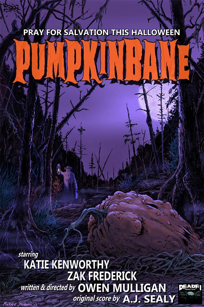 Pumpkinbane