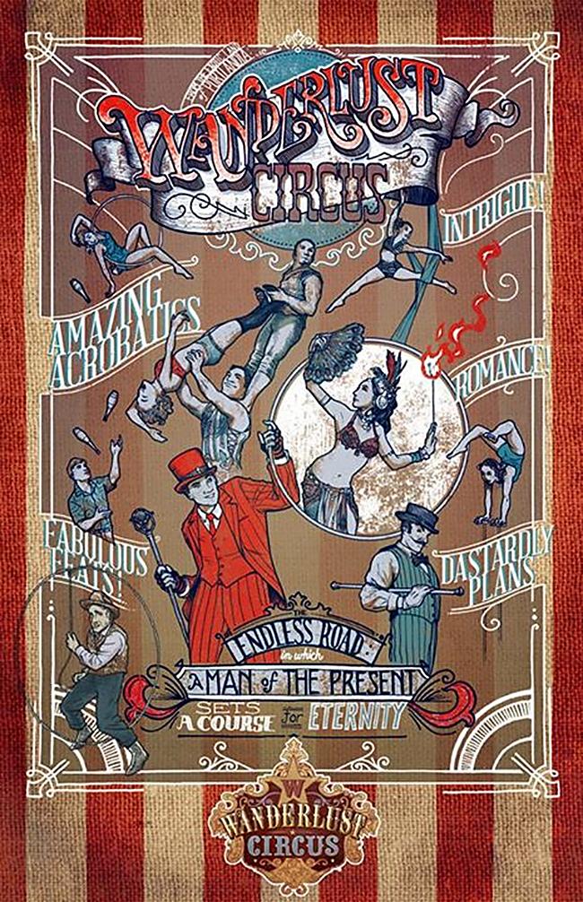 Wanderlust Circus