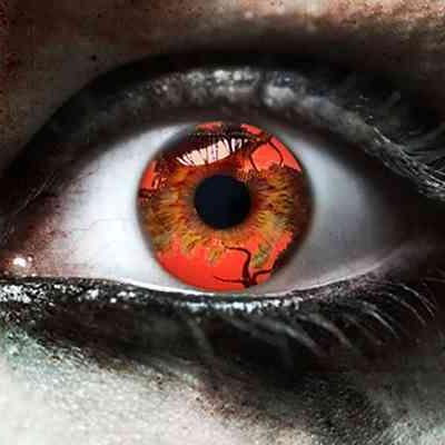 Zombie Lens