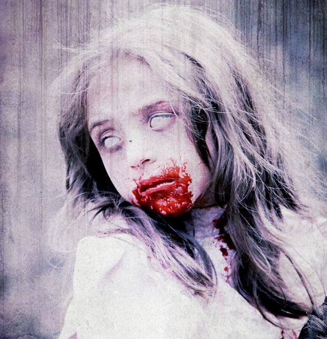 Audio Zombie