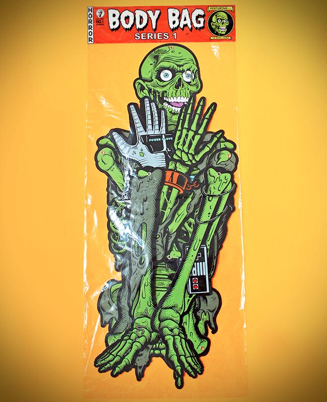 Body Bag by 8-Bit Zombie