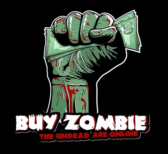 Buy Zombie