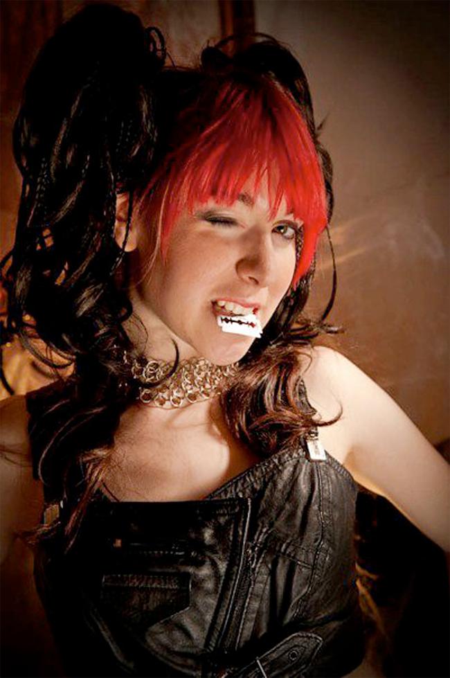 Carisa Hendrix
