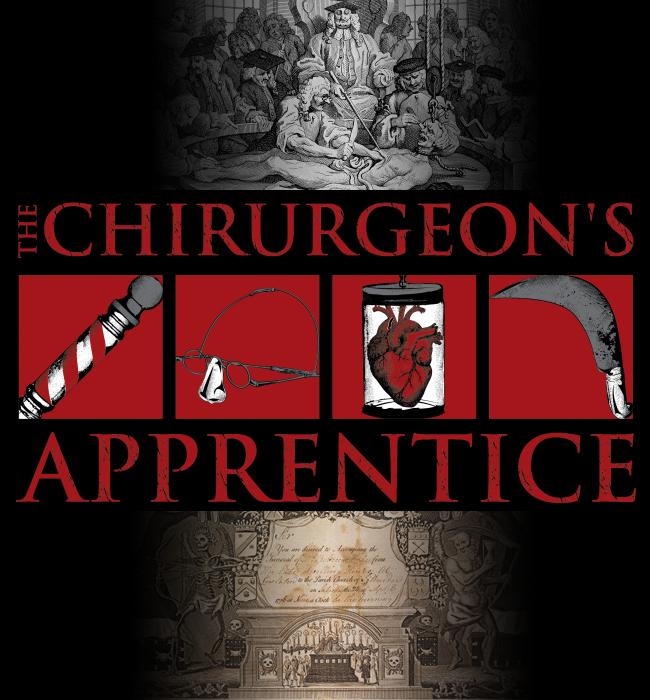 The Chirurgeons Apprentice