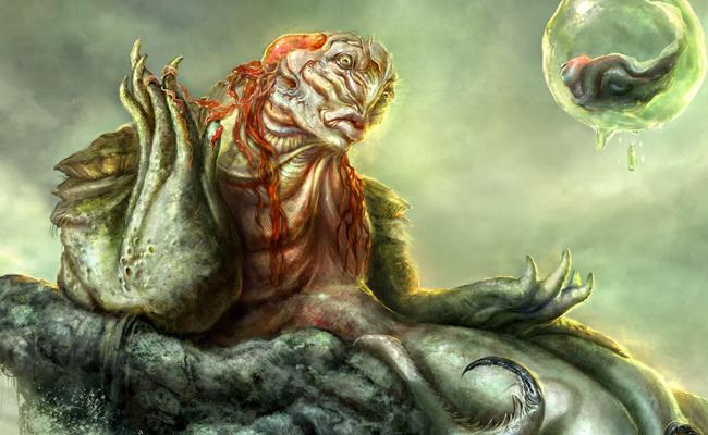 Creaturespot
