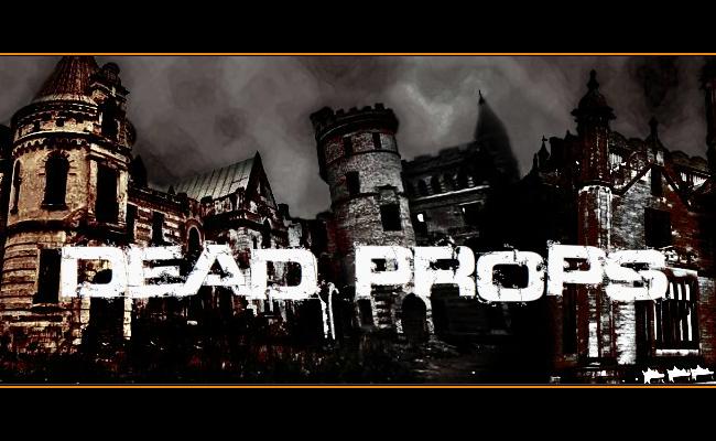 Dead Props