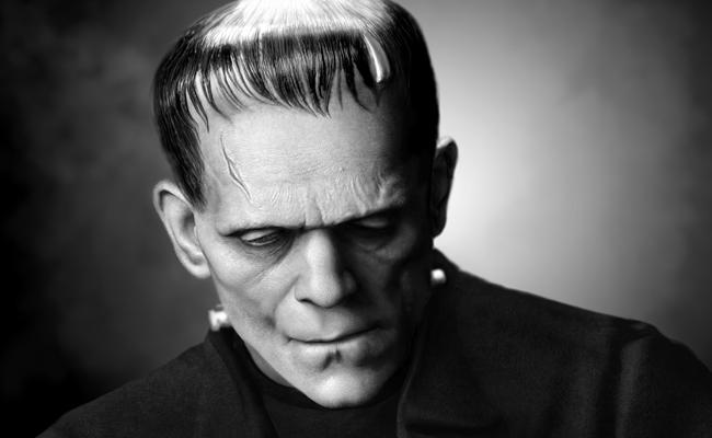 Frankensteinia