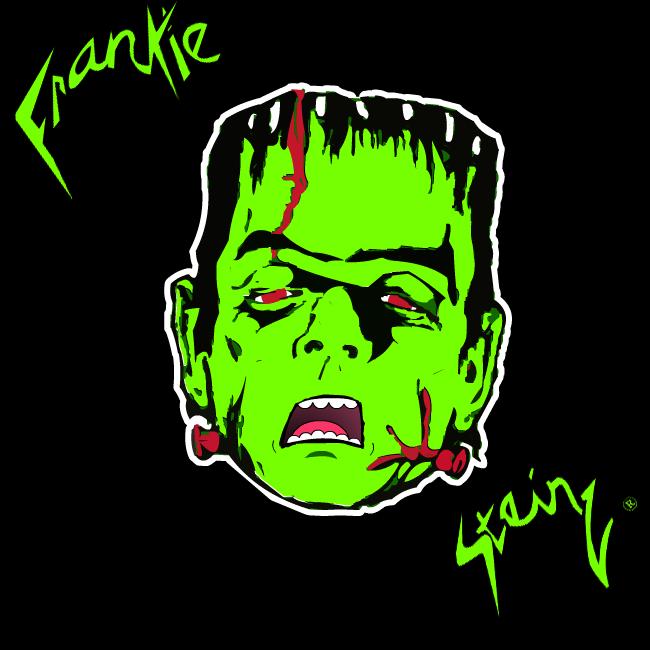 Frankie Steinz