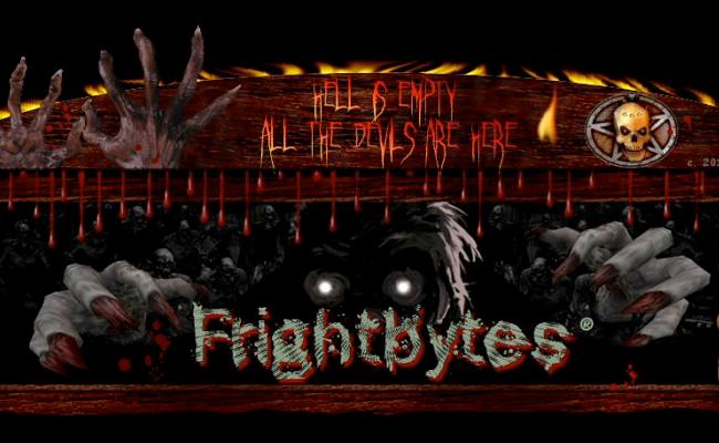 FrightBytes