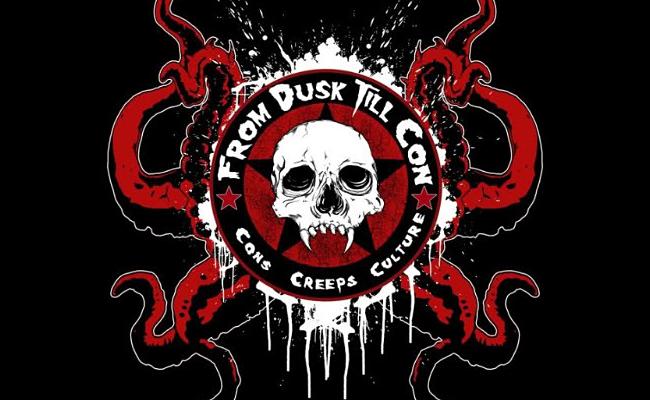 From Dusk Till Con