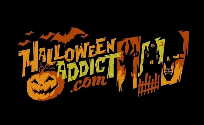 Halloween Addict
