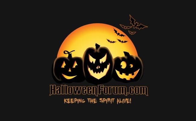 Halloween Forum | Church of Halloween