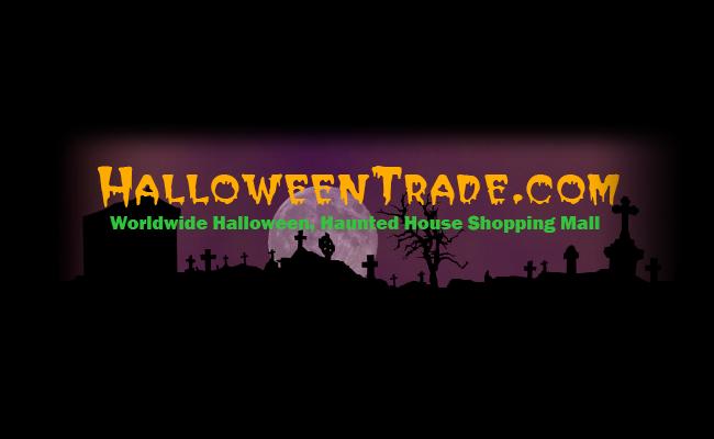 Halloween Trade
