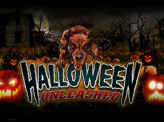 Halloween Unleashed