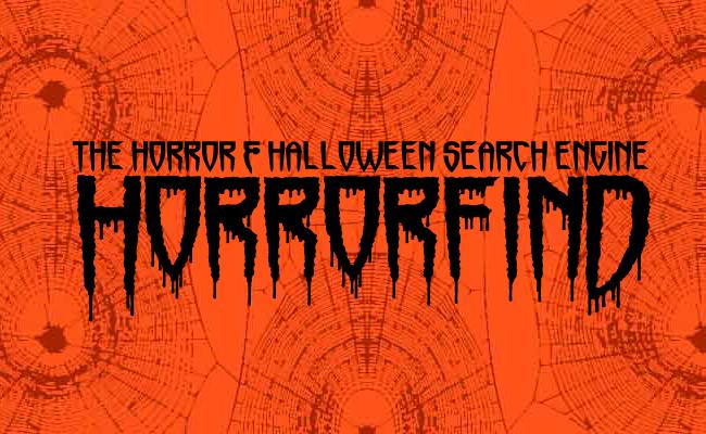 HorrorFind