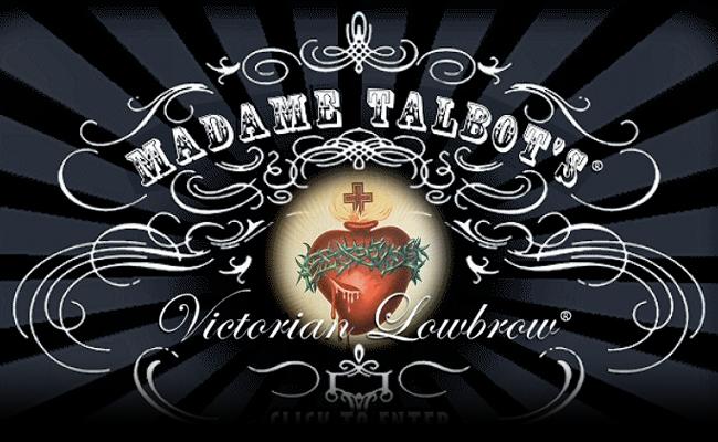 Madame Talbot's