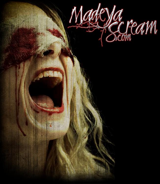 Made Ya Scream