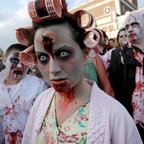 New Jersey Zombie Walk