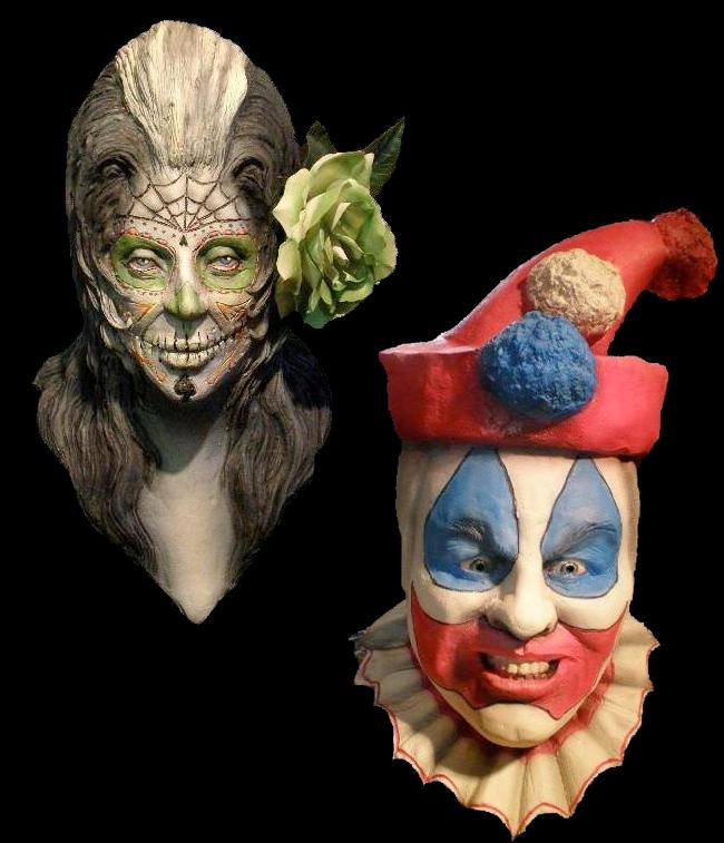 SikRik Masks