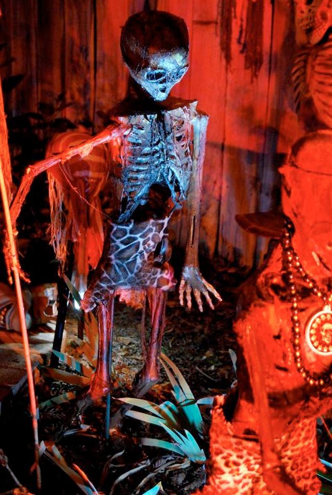 Skeleton Foundry