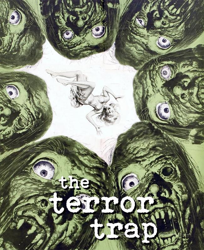 The Terror Trap