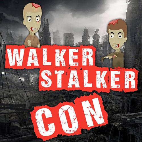Walker Stalker Con - Georgia